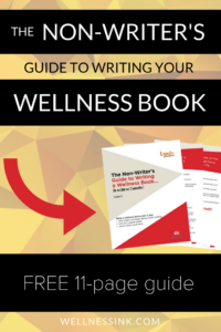 Imagine how proud you'll feel when you hold your published book in your hands. Writing and publishing your wellness book is rewarding and gratifying, and your family will share in your honor. But what if you're not a great writer? #WritetoHeal #wellnessbook #writeabook #bookcoach wellness writer, write a wellness book